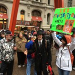 Wave of Action Re-Energizes New York Activism