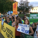 Long Battle Fought for Keystone XL Rejection