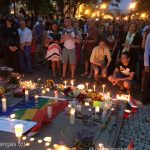 Washington LGBTQ Community Mourns Victims of Orlando Shooting
