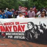 Here to Stay: Immigrant Workers Demand Justice, Respect on May Day